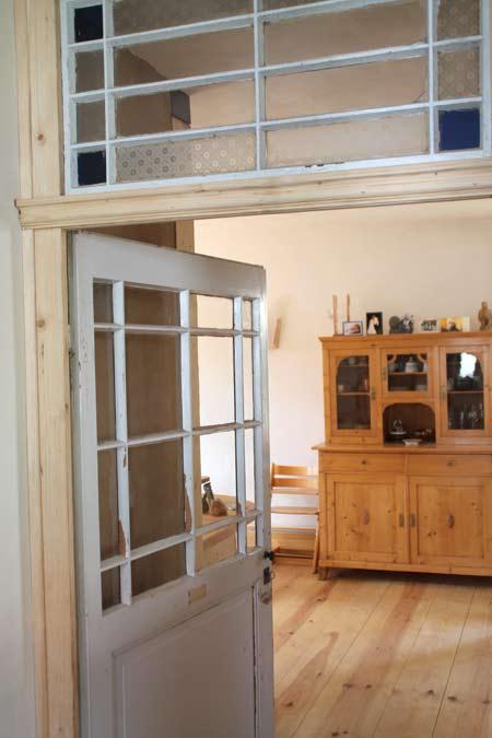 kologische altbausanierung einfamilienhaus in kassel. Black Bedroom Furniture Sets. Home Design Ideas
